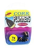 Dinsmores Non Toxic Cork - Plomo
