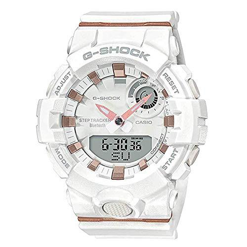 CASIO Smart-Watch GMA-B800-7AER