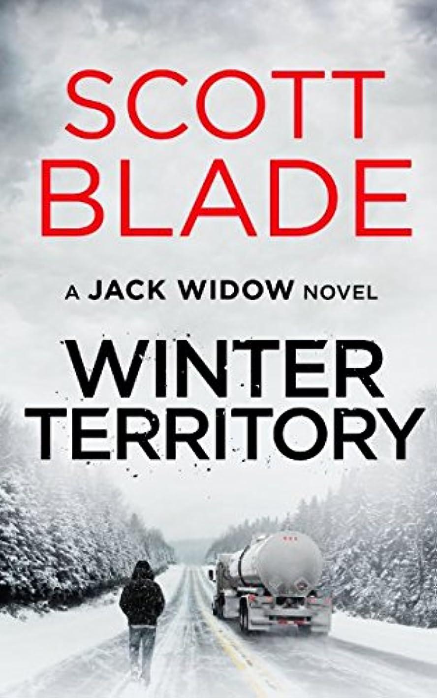 レベルアサートアライアンスWinter Territory: A Jack Widow Novel