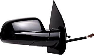 Fit System 61141F Passenger Side Replacement OE Style Power Folding Mirror