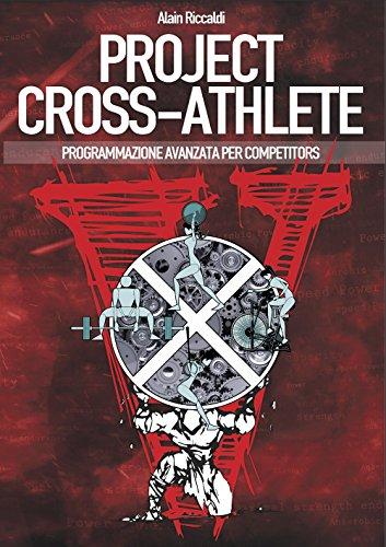 Project cross-athlete. Programmazione avanzata per competitors