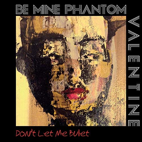 Be Mine Phantom Valentine