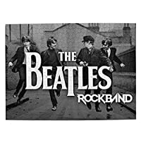 The Beatles ビートルズ ジグソーパズル キャラクター パズル アニメパターン 萌えグッズ 子供 初心者向け ギフト プレゼント