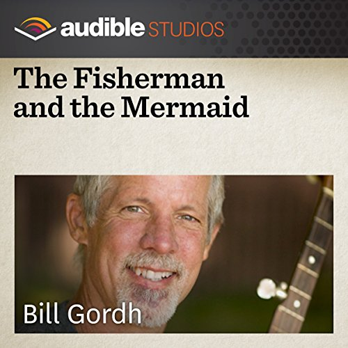The Fisherman and the Mermaid audiobook cover art