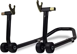 triumph speed triple 1050 paddock stand