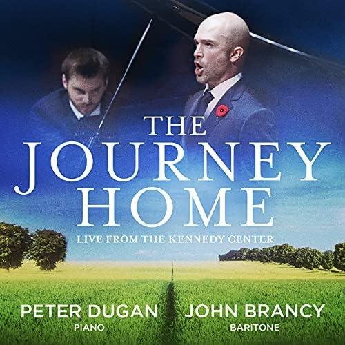 John Brancy & Peter Dugan