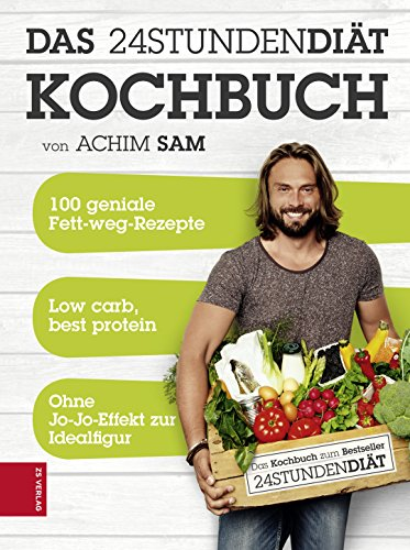 24STUNDENDIÄT - Das Kochbuch (376 - ZS Verlag)