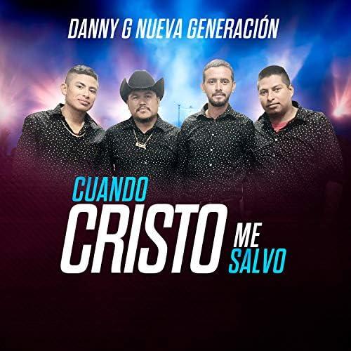 Danny G Nueva Generación