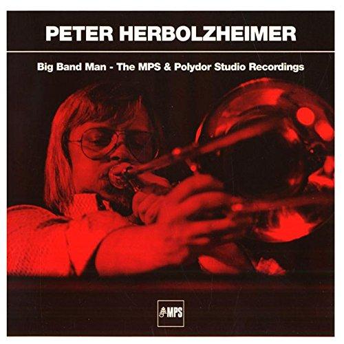 Big Band Man - The MPS & Polydor Studio Recordings