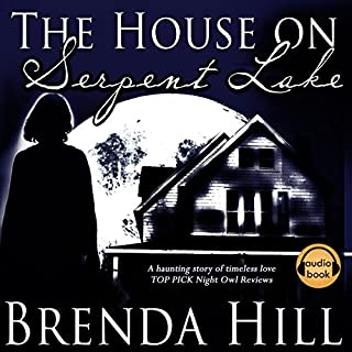 The House on Serpent Lake audiobook cover art