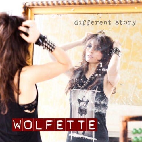 Wolfette