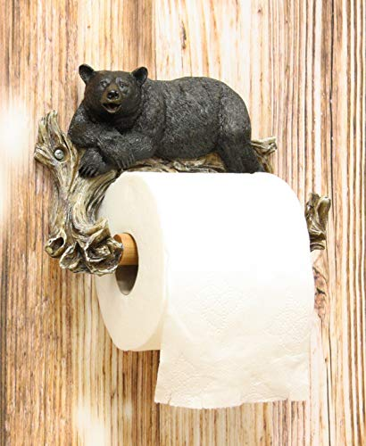 Top 10 best selling list for tree branch toilet paper holder