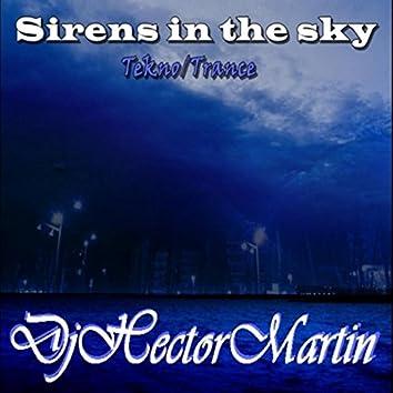 Sirens in the Sky