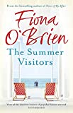 The Summer Visitors: A heart-warming story about love, second chances and moving on
