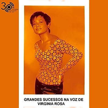 Grandes Sucessos na Voz de Virginia Rosa (Edição 30 Anos Movieplay)