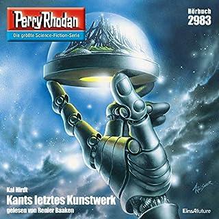 Kants letztes Kunstwerk Titelbild