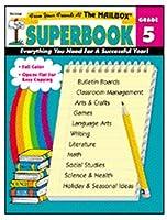 The Mailbox Superbook Gr 5