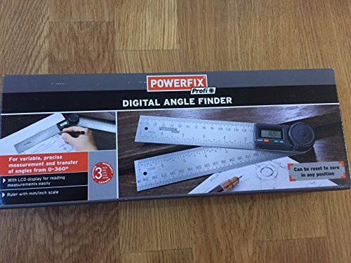 Digitaler Winkelmesser