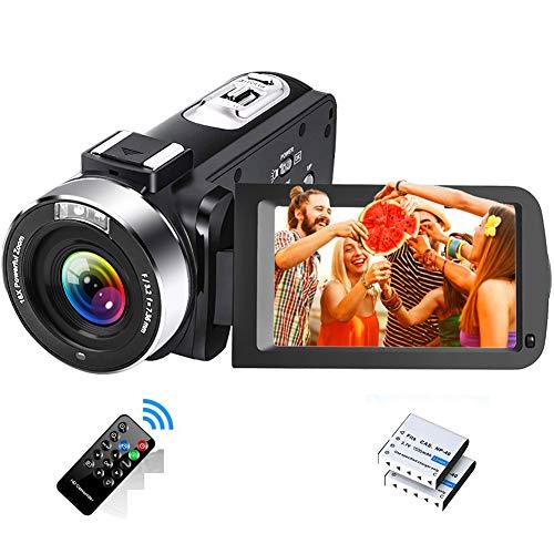 LINNSE -  Videokamera Full HD