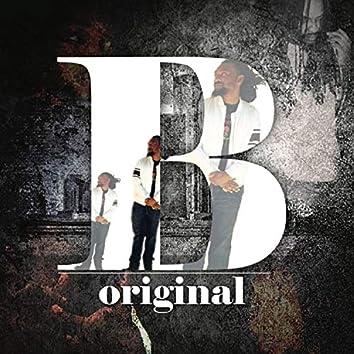 B. Original
