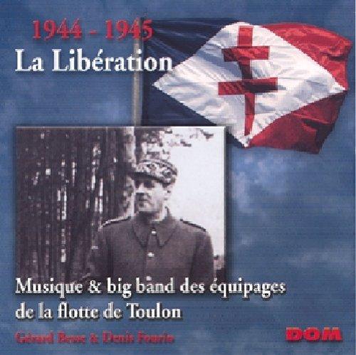La Liberation 1944-1945