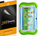 (3 Pack) Supershieldz for Sprout Channel Cubby 7 inch Tablet Screen Protector, High Definition Clear Shield (PET)