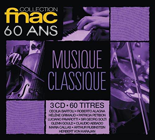 Collection Fnac 60 Ans Classique