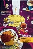 TELERAMA SORTIR [No 153] du 02/04/2003 - CENTRES COMMERCIAUX - CARRE SENART - L'AVANT-GARDE - JAZZ - KIP HANRAHAN ET CONJURE - EXPO - ERNEST PIGNON-ERNEST - ENFANTS - SORTIES - 12EME FESTIVAL DU FILM COURT EN SEINE-SAINT-DENIS - BRANFORD MARSALIS - J.M. MACHADO - DAVID LIEBMAN - SOPHIE MAKHNO - DANIEL HELIN - ROCHARD BOHRINGER - BRUNO PELLETIER - CROQ' NOTES A MOGADOR - F. SCHUBERT - P. CSABA - J.F. HEISSER ET LE QUATUOR YSAYE - M.J. JUDE