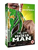 WWE: Rey Mysterio - The Life Of A Masked Man [DVD] [Reino Unido]...