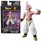Dragon Ball Super - KID BUU Figura de acción Deluxe (Bandai 36188)