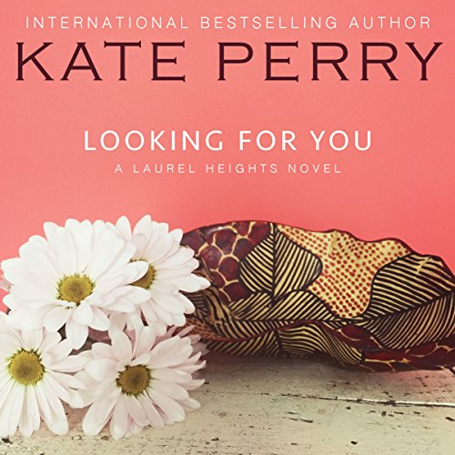 Looking for You  audiobook cover art