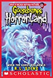 When the Ghost Dog Howls (Goosebumps Horrorland #13) (English Edition)