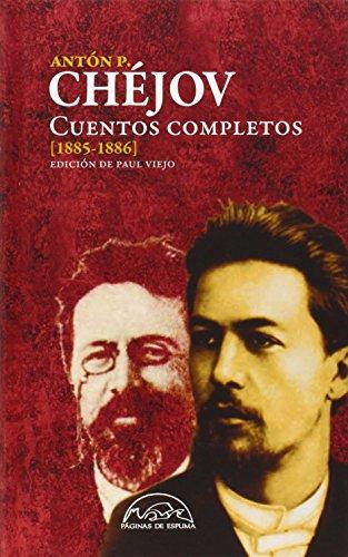 Cuentos Completos (1885-1886) (Voces / Literatura)