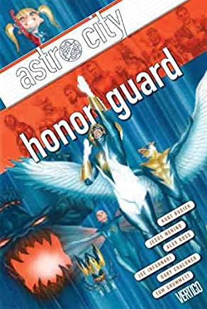[Astro City: Volume 13] (By (artist) Brent Anderson , By (artist) Alex Ross , By (author) Kurt Busiek) [published: March, 2017]