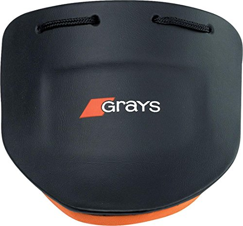 GRAYS Field Hockey Sports Goal Keeper Protection Throat Shield