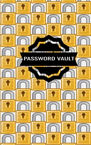 Password Vault: Easy Password Tracker