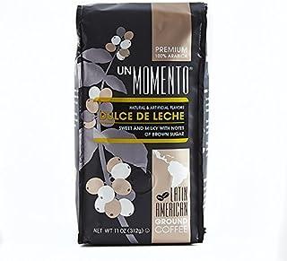 Un Momento Coffee (Dulce de Leche)