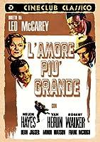 L'Amore Piu' Grande [Italian Edition]