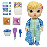 Hasbro - Baby Alive Boo Boo Baby, Blonde
