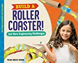 Build a Roller Coaster! and More Engineering Challenges (Super Simple Makerspace Steam Challenge)