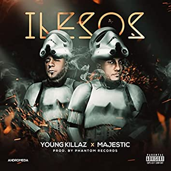 Ilesos (feat. Majestic)