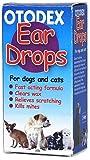 (OTODEX) Veterinary <span class='highlight'><span class='highlight'>Ear</span></span> Drops 14ml