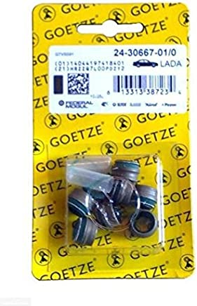 Lada 2101-2107 Engine Valve Stem Seal(Set)/Osturadores Lada