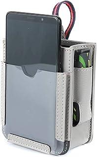 ZQDL Outlet Aufbewahrungstasche, Multifunktionale Autotasche Automotive Air Vent Handy Aufbewahrungstasche Kleine Tasche
