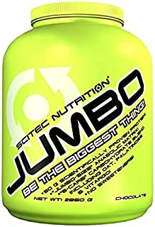 Scitec Nutrition Jumbo ganador chocolate 2860 g