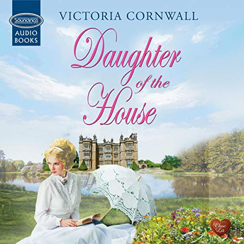 Daughter of the House cover art