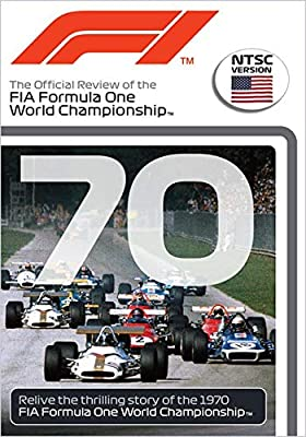 Formula One 1970 Uncrowned Champion