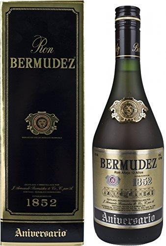 Bermudez Aniversario - Ron Añejo 12 años (1 x 0,7 l)