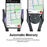 Zoom IMG-1 seiaol supporto cellulare auto 360