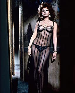 8e81d42620 Sophia Loren 16x20 HD Aluminum Wall Art Marriage Italian Style Sexy Outfit